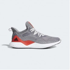 Adidas Alphabounce Beyond Running Shoes Mens Grey AC8625