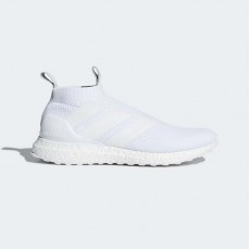 Adidas Ace 16+ Ultraboost Soccer Cleats Mens White AC7750