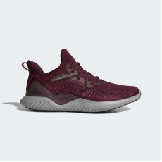 Adidas Alphabounce Beyond Running Shoes Mens Maroon/Light Maroon/Mystery Ruby CG4761