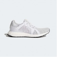 Adidas Ultraboost Parley Running Shoes Womens Stone/Core White DB1958