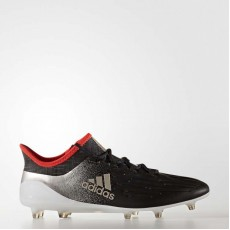 Adidas X 17.1 Firm Ground Cleats Soccer Cleats Womens Core Black BA8561