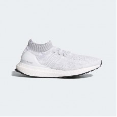Adidas Ultraboost Uncaged Running Shoes Kids White/Black DB1430