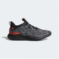 Adidas Alphabounce 1 Chinese New Year Running Shoes Mens Core Black CQ0409