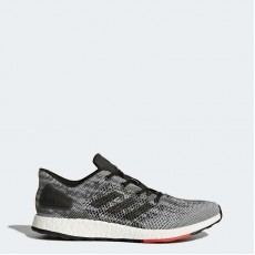 Adidas Pureboost Dpr Running Shoes Mens Core Black/White S80993