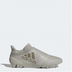 Adidas X 17+ Purespeed Firm Ground Cleats Soccer Cleats Mens Light Grey S82441