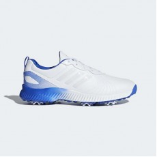 Adidas Response Bounce Golf Shoes Womens White F33665