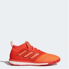 Adidas Ace Tango 17.1 Soccer Cleats Mens Solar Red/Solar Orange/Core Black BY2231
