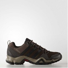 Adidas Ax2r Outdoor Shoes Mens Brown/Core Black/Night Brown BB1981