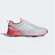 Adidas Response Bounce Golf Shoes Womens Grey/White F33666