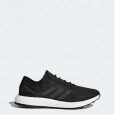 Adidas X Reigning Champ Pureboost Running Shoes Mens Core Black/Solid Grey/White CG5331