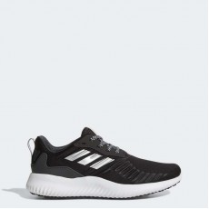 Adidas Alphabounce Rc Running Shoes Womens Core Black/White B42656