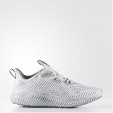 Adidas Alphabounce Ams Running Shoes Womens Clear Grey/Camo Solid Grey/Core Black BW1132