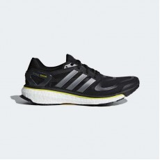 Adidas Energy Boost Running Shoes Mens Core Black G64392