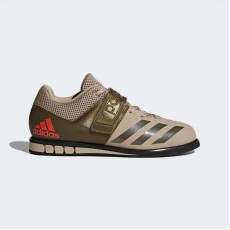 Adidas Powerlift.3.1 Weightlifting Shoes Mens Camo BA8017