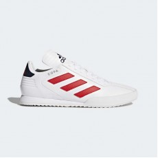 Adidas Copa Super Soccer Cleats Mens Scarlet/White/Collegiate Navy B37085