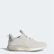 Adidas X Reigning Champ Alphabounce Running Shoes Womens Chalk White/White CG5329