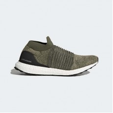 Adidas Ultraboost Laceless Running Shoes Mens Camo CP9252