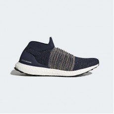 Adidas Ultraboost Laceless Running Shoes Mens Camo BB6135
