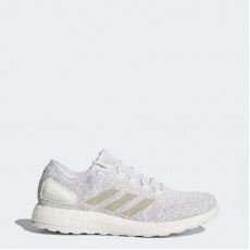 Adidas Pureboost Running Shoes Mens White S81991